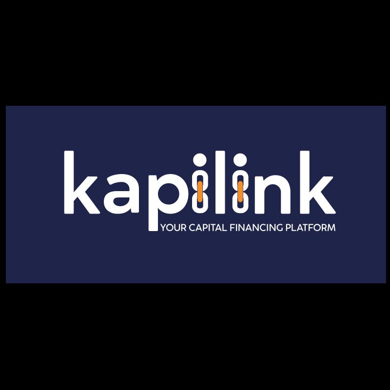 Kapilink Supply Chain Financing Logo